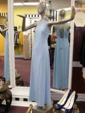 DE LARU - Gown