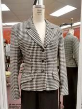 BERNARD ZINS - Coat