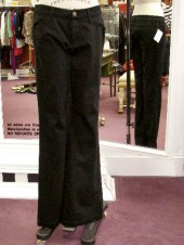 CABI - Black Jeans