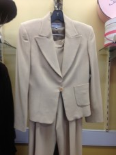 Giorgio Arman Suit