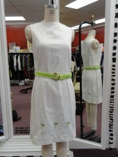 MOLLY B - Dress