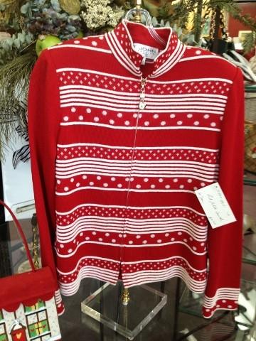 St John Sweater