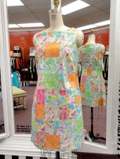 LILLY - Dress
