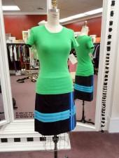 NOVIELLO-BLOOM - Skirt