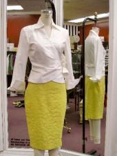 CATHERINE MALANDRINO - Skirt
