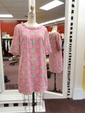 LILLY - Dress/Long Top