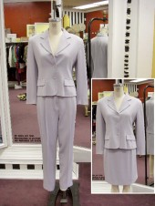 GARFIELD & MARKS - Suit