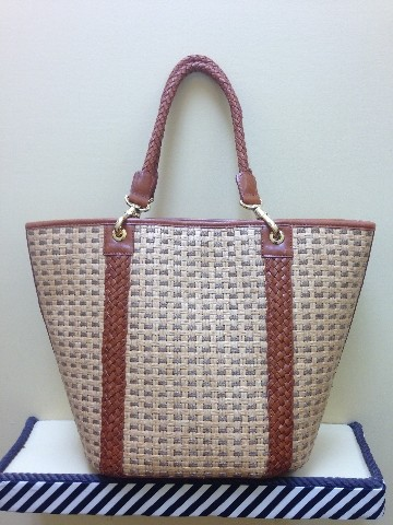 BROOKS BROS. Handbag