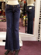 LILLY - Jeans