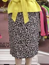 ALLISON TAYLOR - Skirt