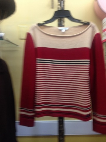 St John Sweater
