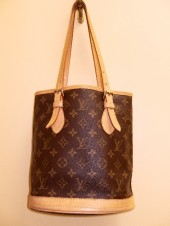 LOUIS VUITTON - Hand Bag