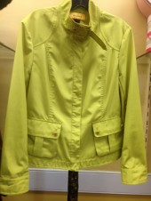 St John Wind Jacket