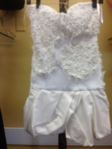 Camilla and Marc Mini Dress