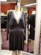 HALSTON - Dress